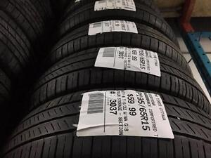 195/65/15 Goodyear Assurance Comfortred *Allseason Tires*