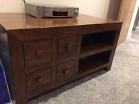 Beautiful TV unit