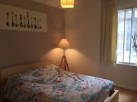 ** 1 WEEK DEPOSIT ** Wonderful double room available! ALL BILLS INC!