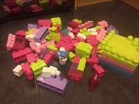 Big Lego blocks