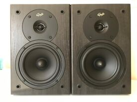 Gale Silver 100W Monitor Speakers