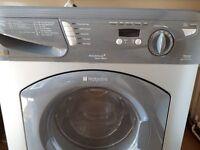Whirlpool Washer Dryer.