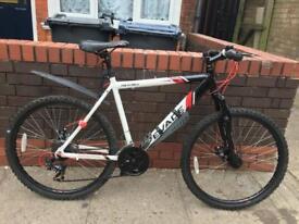 Apollo mountain bike 26 inch