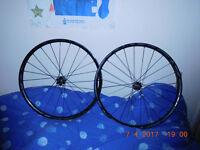 easton haven wheel set