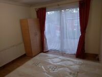 Large Room suitable for couples fully furnished and refurbished £550 per month including all bills