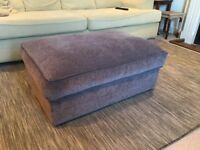 Foot Stool for Sale
