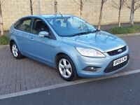 2008 Ford Focus 1.6 TDCi DPF Style 5dr - FSH - JUST SERVICED - LONG MOT
