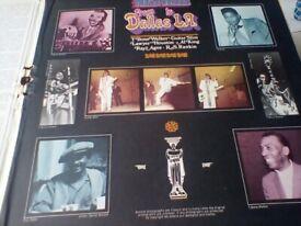 Jimmycuba secret record store rare vinyl