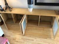 2 Ikea Display Units