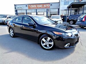 2012 Acura TSX Premium | LEATHER | SUNROOF | BLUE-TOOTH