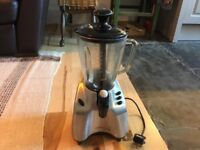 Kenwood Smoothie Pro Food Blender in excellent condition