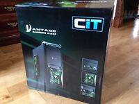 GAMING PC AMD A-8 6600K APU with Radeon HD Graphic 3.9Ghz, 1T-HDD