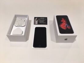 iPhone 6S Plus 64gb Unlocked as New Boxed with All Accessories & Warranty