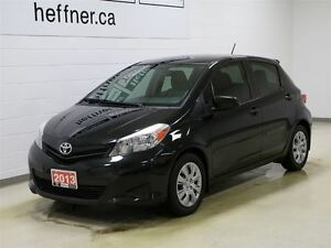 2013 Toyota Yaris LE with Cruise Control Kitchener / Waterloo Kitchener Area image 1
