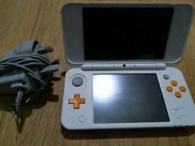 'new' Nintendo 2ds Xl