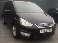 Ford galaxy 2.0 diesel automatic HPI clear