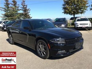 2017 Dodge Charger SXT RALLYE ALL WHEEL DRIVE**POWER SUNROOF**