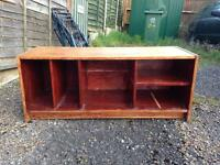 Free tv cabinet/ storage unit