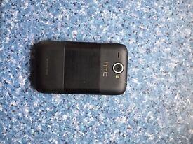 HTC Desire Unlocked