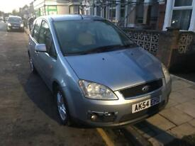 Ford C-Max 2.0 Tdci No Mot