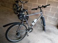 """Mens Dimond Mountain Bike - 23"""" Frame"""