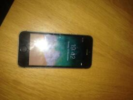 iPhone 5s 16gb - Vodaphone - great condition