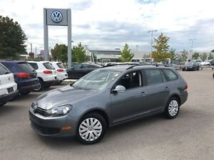 2012 Volkswagen Golf Wagon Trendline 2.5 at Tip
