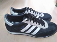 Addidas trainers size 8