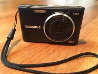 Samsung ST150F Digital Camera (AS NEW)