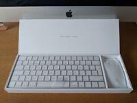 Apple Magic Keyboard and Magic Mouse 2 - Brand new in box - UK