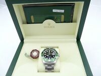 Rolex Submariner 16610LV 2009 Unworn -+ Warranty