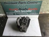 Audi S3 8P Manual gearbox KNZ