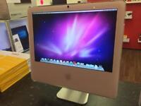 "iMac A1173 Intel 1.83GHz 17"""