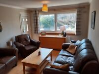 2 bedroom flat in the heart of the Westend of Glasgow