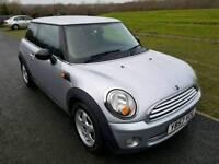Mini Cooper 1.4 L petrol,F.S.History,Long Mot,2 Remote keys