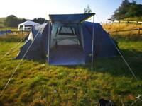 6-8 Man tent