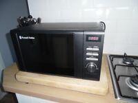 Russell Hobbs Microwave RHM2064B