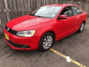 2014 Volkswagen Jetta Trendline+, Auto, Power Group