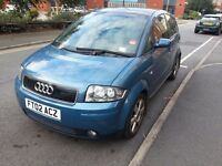 Audi A2 - will be sold by the 30th of October