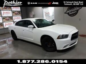 2014 Dodge Charger Enforcer Police |AS IS !! | RWD | 4.3 TOUCHSC
