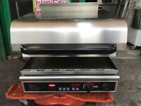 SALAMANDER HATCO GRILL LIFT TYPE CATERING COMMERCIAL KITCHEN EQUIPMENT FAST FOOD RESTAURANT SHOP