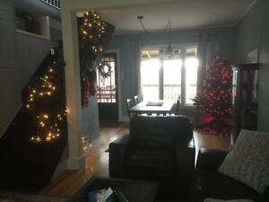 4 bedroom in Quispamsis/Rothesay!