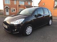 2010 CITROEN C3 AIR DREAM VTR PLUS HDI, 12 MONTH MOT, FULL SERVICE HISTORY, LOW MILEAGE, HPI CLEAR