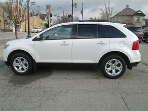 2013 Ford Edge SEL, AWD, Leather