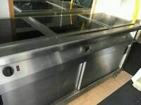 Commercial Oven hot plate cooker