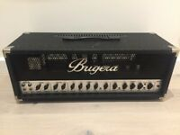 Bugera 6262 Guitar Amplifier - 120W 2-Channel Tube Amp Head