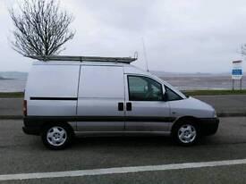 Peugeot Expert 1.9D Weekender/Sports/Adventure Van (price is open to offers)