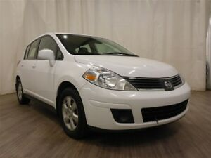 2009 Nissan Versa 1.8SL No Accidents Local