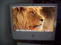 Apple iMac 20inch White late (2006)