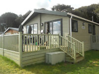 Luxury Holiday Lodge for sale with stunning sea views in Corton Lowestoft